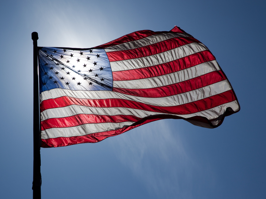 Star Spangled Banner: Reflecting on the Founding Ideals of  the U.S.